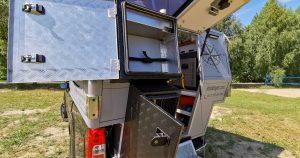 Zabudowa indywidualna apache, auto traper, caravaning, kampery, zabudowa samochdów, ciężarowych, dostawczych, terenowych